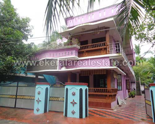 house for sale in Veli Shanghumugham trivandrum Veli properties