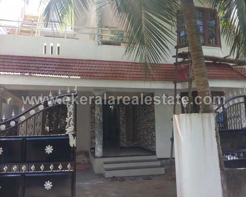 independent new house villas sale at Mannanthala trivandrum kerala real estate