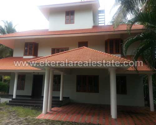 posh luxury house sale at Kariavattom trivandrum kerala real estate