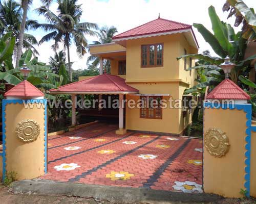 Varkala trivandrum newly built house for sale kerala real estate houses