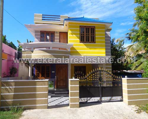 independent new houses sale in Nedumangad trivandrum kerala real estate