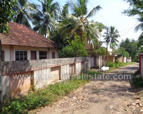 Vellayani santhivila residential land plots sale trivandrum kerala real estate
