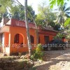 Sreekaryam Chavadimukku land with used house for sale trivandrum kerala