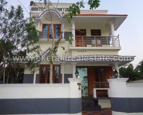 house for sale at Karamana killipalam trivandrum kerala real estate