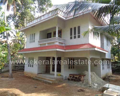 neyyattinkara Kamukincode thiruvananthapuram house with land sale kerala