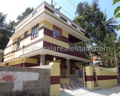 Vellayani Kakkamoola newly built house villas sale trivandrum kerala