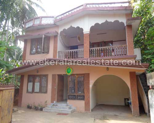 chackai trivandrum used house for sale trivandrum kerala real estate