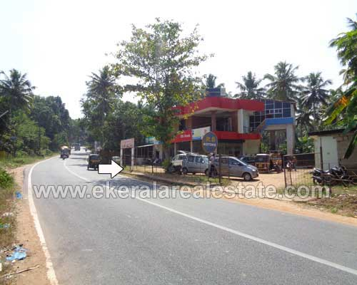 showroom building for sale at udiyankulangara trivandrum kerala real estate