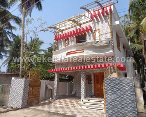 real estate house sale Manacaud Trivandrum kerala real estate