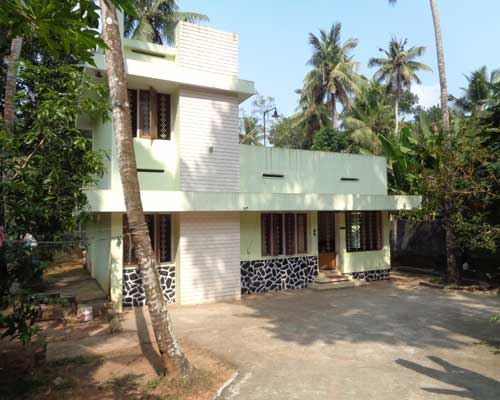 venganoor thiruvananthapuram house for sale kerala real estate