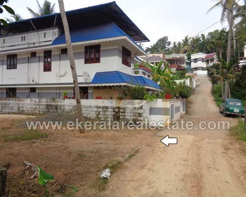 Sreekaryam Cheruvakkal residential land plots sale trivandrum kerala real estate