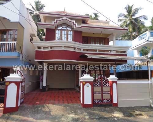 poojappura thiruvananthapuram new house villas for sale kerala real estate