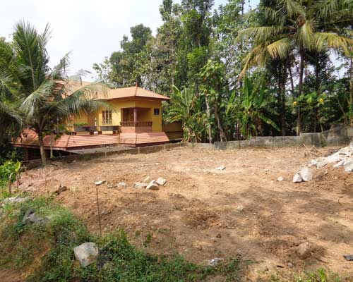 Vattappara thiruvananthapuram residential land plots for for Land for sale in kerala