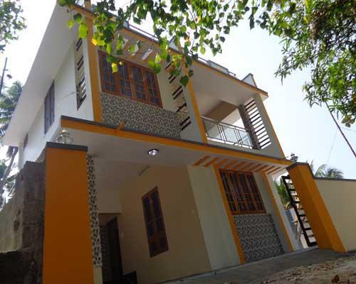 low budget houses sale at Karikkakom trivandrum kerala real estate