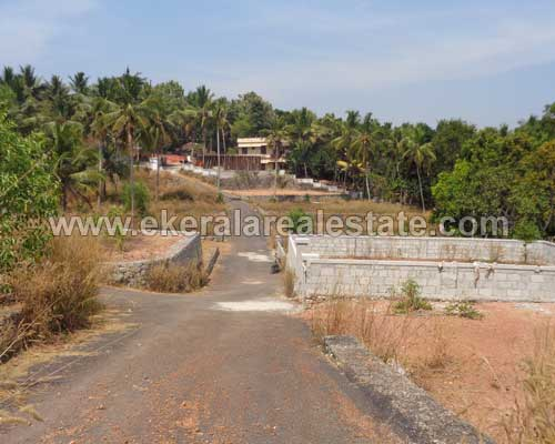 5 cents house plots for sale at Kariavattom trivandrum kerala real estate