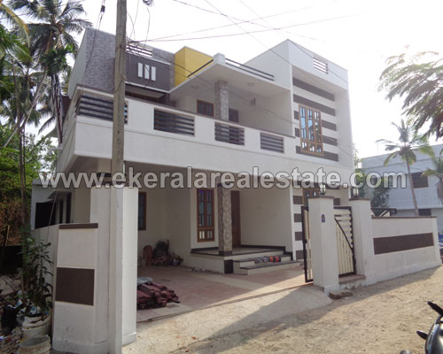 new houses for sale at Ambalathara trivandrum kerala real estate Ambalathara