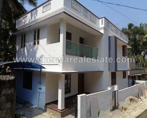 Vellayani Thennoor new house villas for sale trivandrum real estate kerala