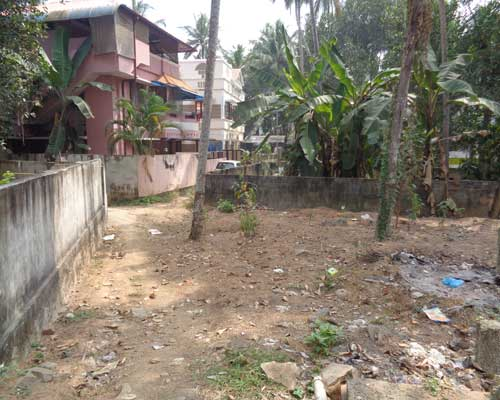 Kaimanam karamana residential land plots for sale for Land for sale in kerala