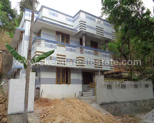 thachottukavu trivandrum house villas sale kerala real estate Thachottukavu