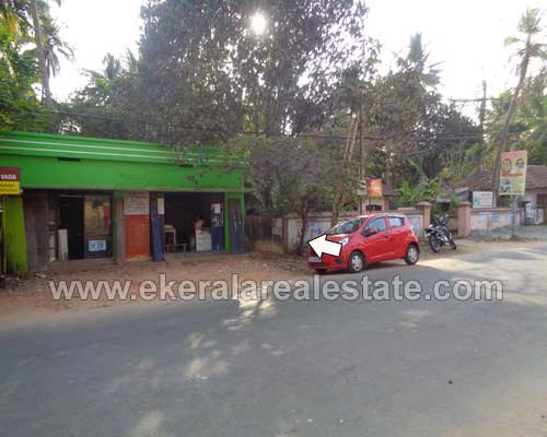 residential land plots sale at Pettah anayara trivandrum kerala real estate