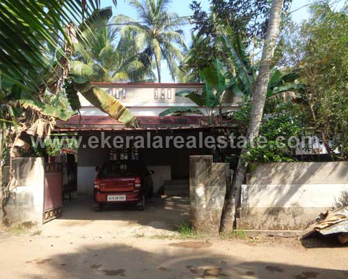 house for sale at Maruthoorkadavu kalady karamana trivandrum
