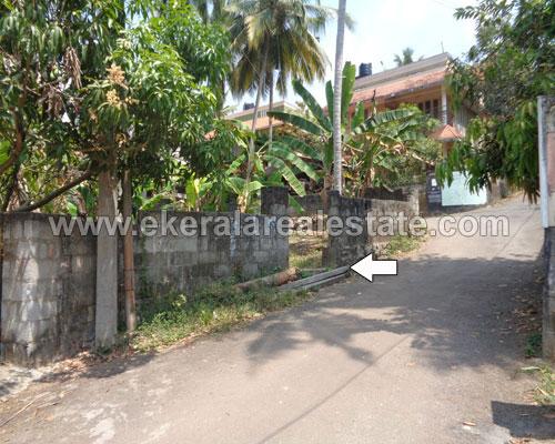 Nettayam trivandrum kerala Residential Plots for sale at Nettayam