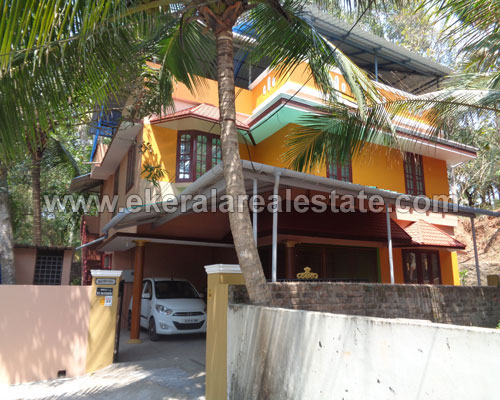 Pappanamcode thiruvananthapuram house villas sale Pappanamcode real estate