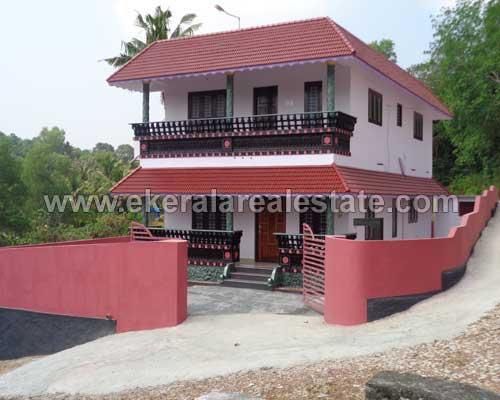 new house villas sale in korani Thiruvananthapuram korani Properties