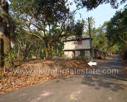 road frontage land plots for sale varkala Thiruvananthapuram varkala land sale