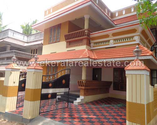 puliyarakonam newly built house villas sale trivandrum kerala real estate puliyarakonam