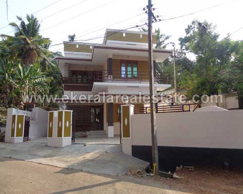 Vattiyoorkavu real estate 1700 Sq.ft. 4 bhk House for sale Vattiyoorkavu Kodunganoor properties