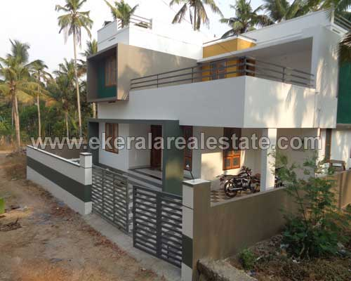 Attingal real estate 1900 Sq.ft. 4 bhk House for sale Attingal properties