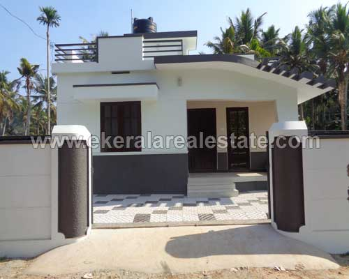 Pappanamcode real estate 917 Sq.ft. 2 bhk House for sale Pappanamcode Poozhikunnu properties