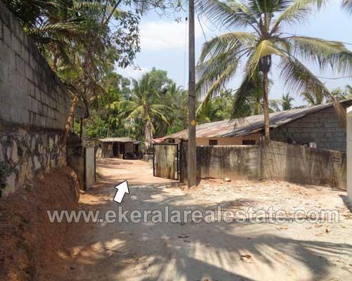 cheap house plots sale in gandhipuram Sreekaryam trivandrum kerala real estate