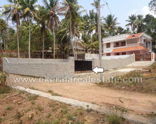 land for sale in Sreekaryam properties in Sreekaryam Powdikonam real estate