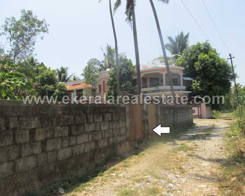 land sale in Anayara thiruvananthapuram Anayara properties