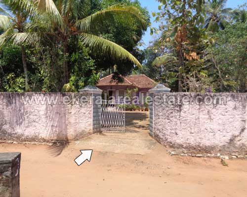 Kottiyam property sale Kottiyam Kollam 27 cent land and house sale thiruvananthapuram