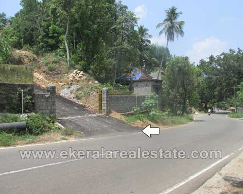 Land for Sale at Kuttichal Kattakada Trivandrum Kattakada real estate