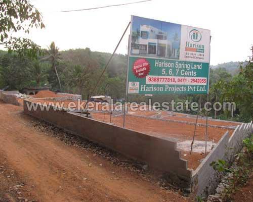 house plots sale at Chittazha Mannanthala Trivandrum Mannanthala properties
