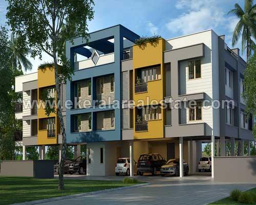 real estate trivandrum kesavadasapuram apartments sale at kesavadasapuram