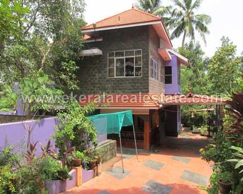 kerala real estate properties residential building sale at Varkala Trivandrum Kerala