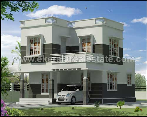new villa projects in trivandrum kazhakuttom chanthavila trivandrum real estate