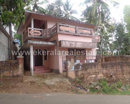 used house for sale at Russelpuram balaramapuram trivandrum kerala
