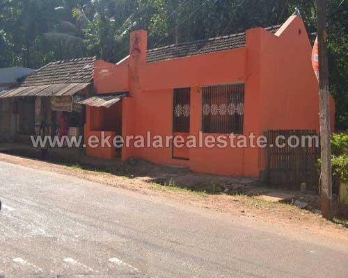 house for sale at Changa Vellanad Trivandrum Vellanad real estate properties