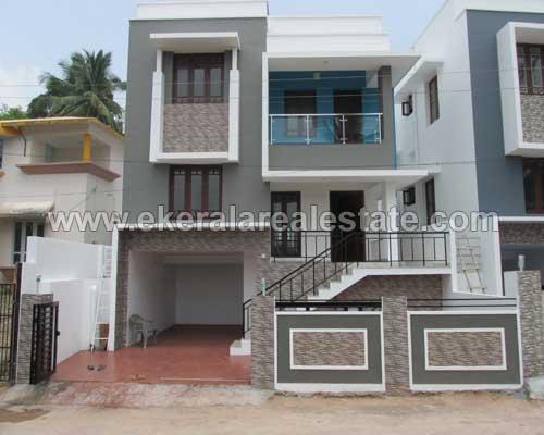 Property sale in Mannanthala Trivandrum New House Villas in Mukkola near Mannanthala Kerala