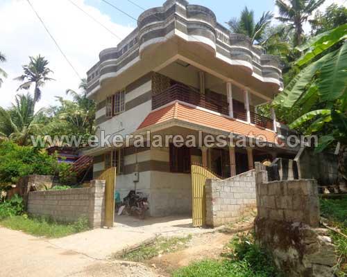 thiruvananthapuram nedumangad used house villas sale nedumangad real estate