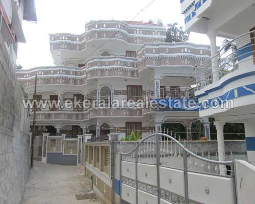properties for sale in Vellayani house villas sale at Vellayani Ookode trivandrum