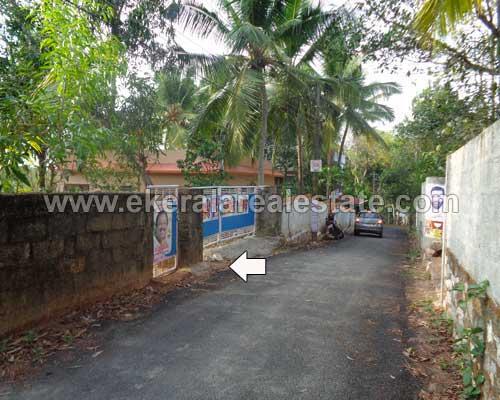 residential land plots sale at Sreekaryam trivandrum Sreekaryam real estate properties