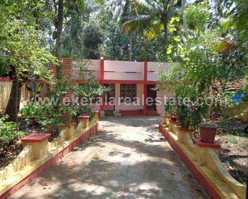 Balaramapuram Trivandrum 16 cents land 3 BHK used House for sale at Balaramapuram real estate