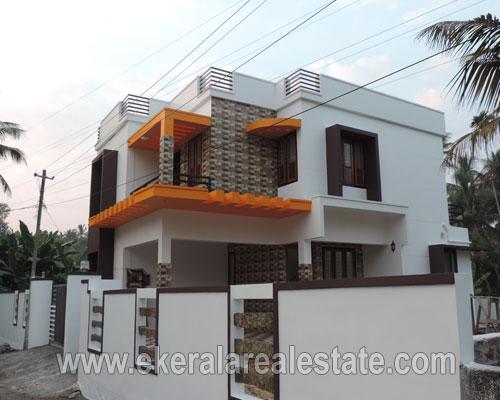 Kerala real estate Trivandrum Properties independent New house at Thirumala